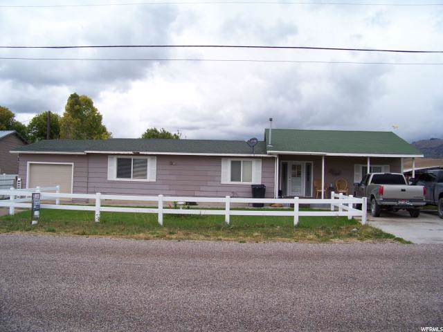 542 Stringtown Ln, Georgetown, ID 83239 (#1629358) :: Red Sign Team