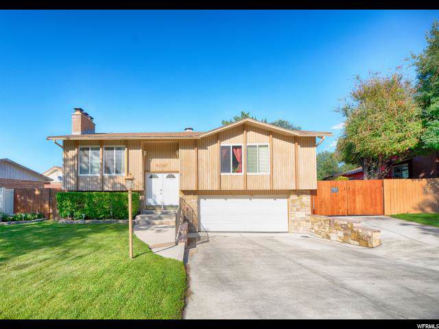6847 S Enchanted Dr E, Midvale, UT 84047 (#1629615) :: RE/MAX Equity