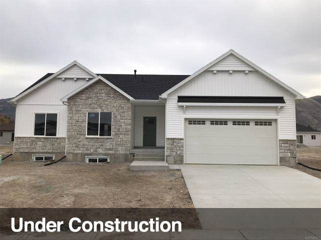 3242 S 520 W, Nibley, UT 84321 (#1629877) :: Colemere Realty Associates