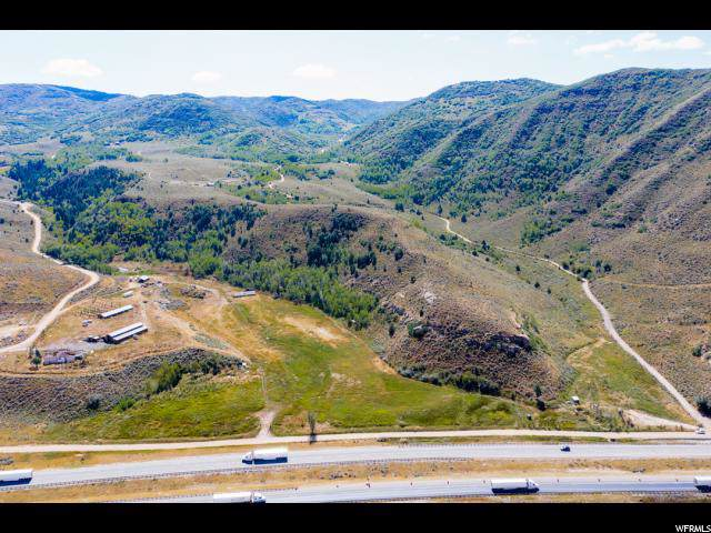 1290 E Echo Creek Rd, Echo, UT 84024 (MLS #1630011) :: High Country Properties