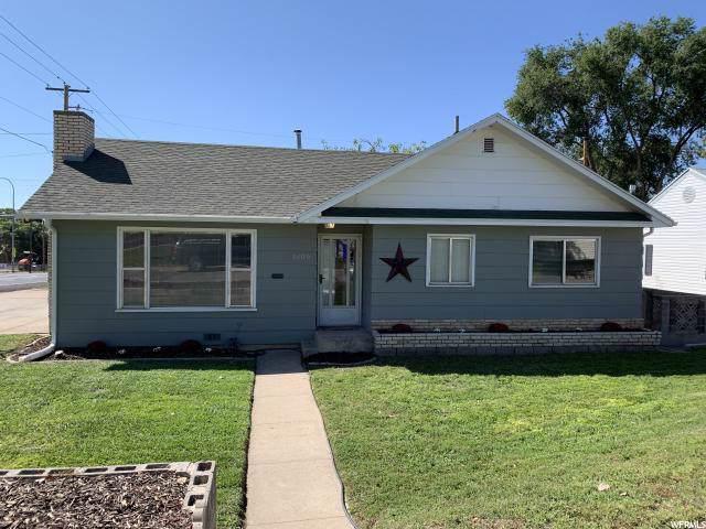 1809 N 200 W, Sunset, UT 84015 (#1630036) :: Bustos Real Estate   Keller Williams Utah Realtors