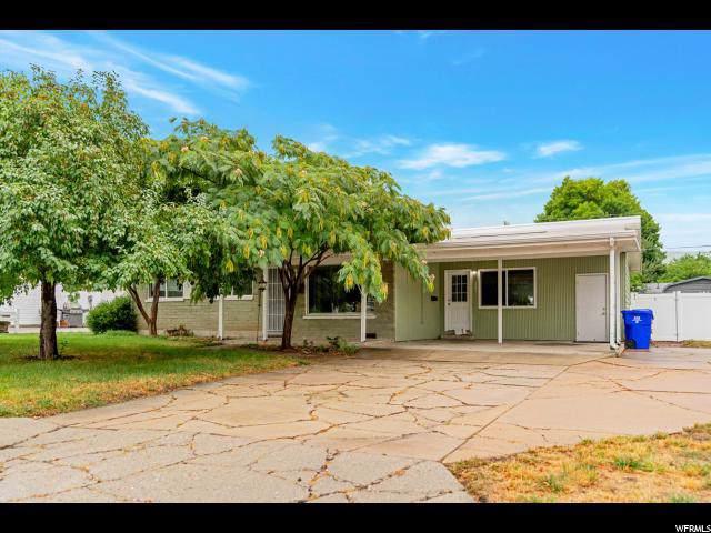 301 W 1300 NORTH N, Bountiful, UT 84010 (#1630086) :: Bustos Real Estate | Keller Williams Utah Realtors