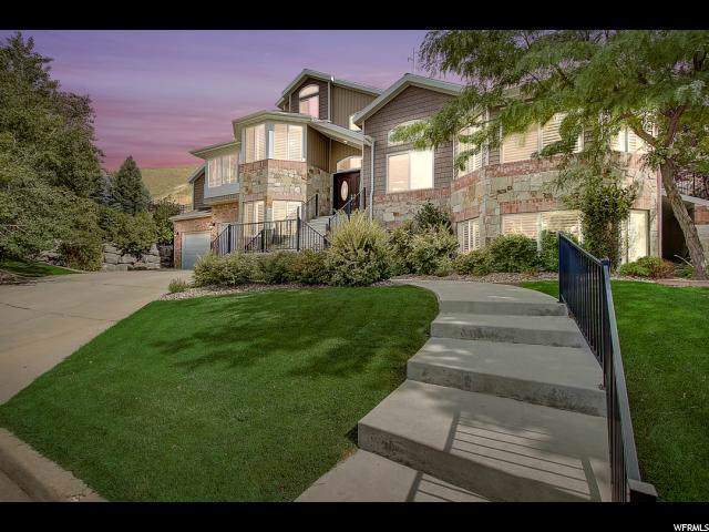 1025 E North Bonneville Dr, Salt Lake City, UT 84103 (#1630096) :: Keller Williams Legacy