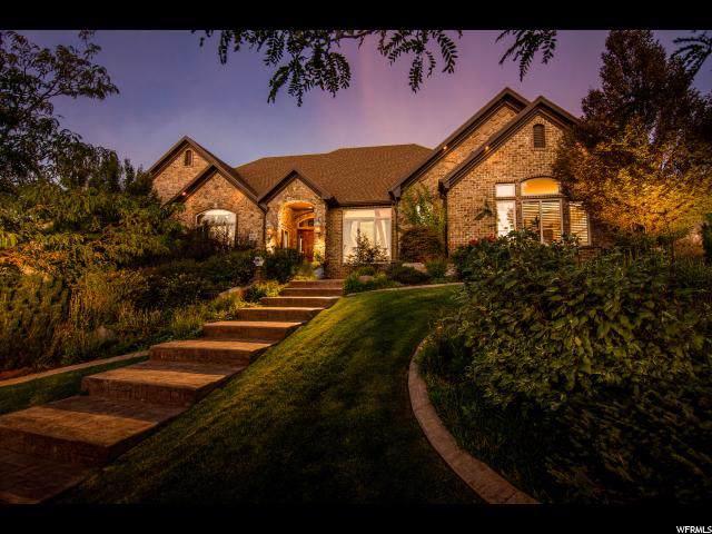 13381 S Tuscalee Way, Draper, UT 84020 (MLS #1630118) :: Lookout Real Estate Group