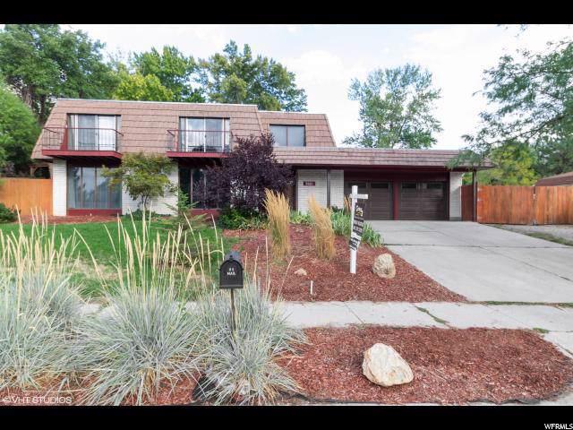 7661 S Brighton Way E, Cottonwood Heights, UT 84121 (#1630123) :: Bustos Real Estate | Keller Williams Utah Realtors