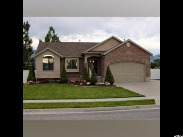 3536 N 3000 W, Farr West, UT 84404 (MLS #1630248) :: Lawson Real Estate Team - Engel & Völkers