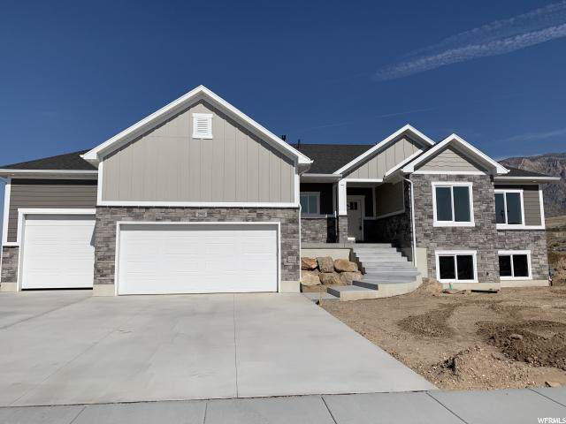 2552 W 3900 N, Farr West, UT 84404 (#1630359) :: Big Key Real Estate