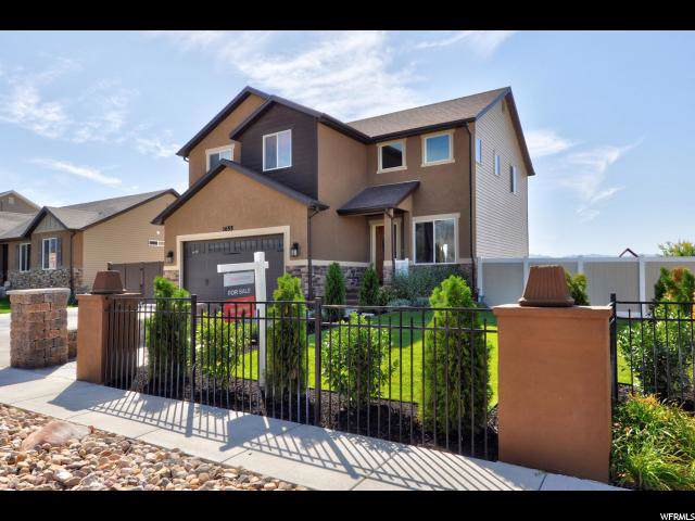 1655 N Broadway Ave, Tooele, UT 84074 (#1630453) :: Colemere Realty Associates
