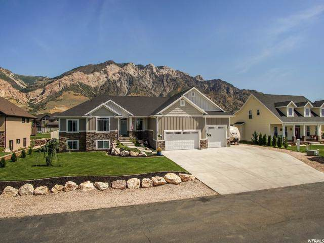 55 S 500 W, Willard, UT 84340 (#1630651) :: Red Sign Team