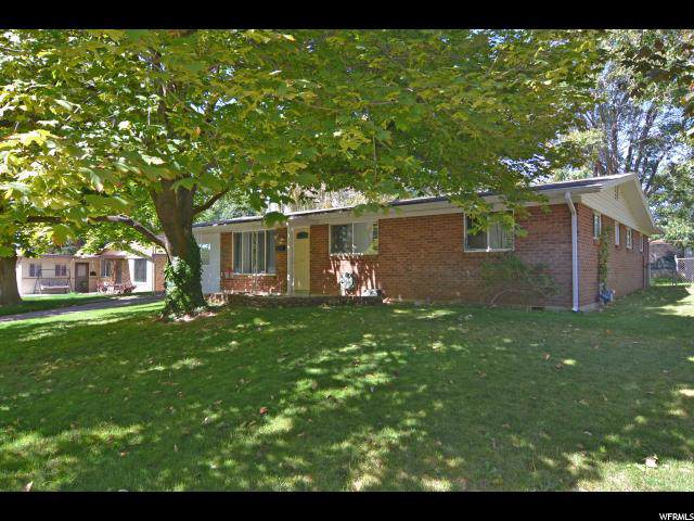 113 W 600 N, Clearfield, UT 84015 (#1630663) :: Red Sign Team