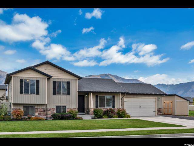 3340 S 1460 W, Nibley, UT 84321 (#1631019) :: Red Sign Team