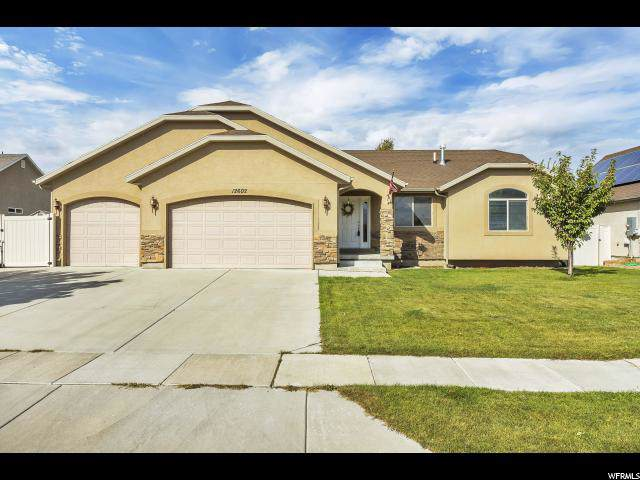 12602 Varenna St W, Riverton, UT 84096 (#1631062) :: goBE Realty