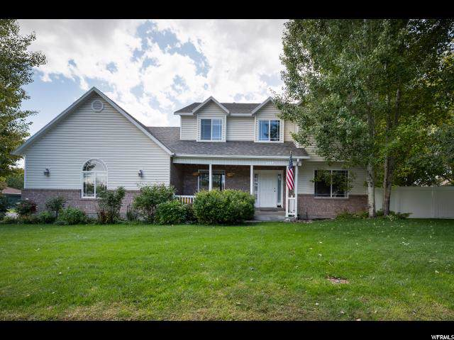 1117 W 1580 S, Vernal, UT 84078 (#1631101) :: Von Perry | iPro Realty Network