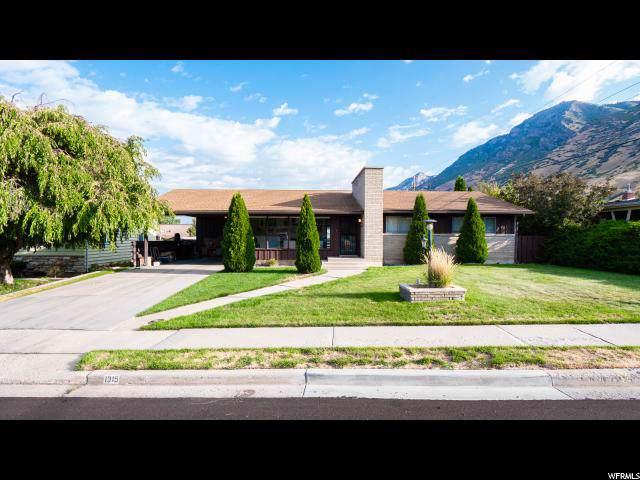 1315 E 350 S, Provo, UT 84606 (#1631139) :: Big Key Real Estate