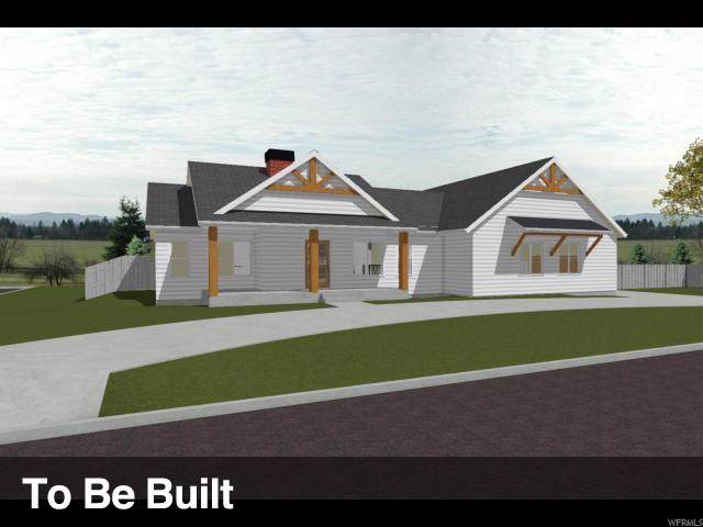 3988 W 15800 N, Fielding, UT 84311 (#1631192) :: Doxey Real Estate Group