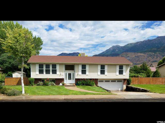 640 W 1700 N, Orem, UT 84057 (#1631352) :: Big Key Real Estate