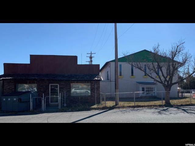 200 S 48 E, Monticello, UT 84535 (#1631415) :: Doxey Real Estate Group