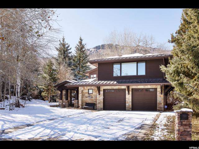 2129 Three Kings Ct #11, Park City, UT 84060 (MLS #1631445) :: Lookout Real Estate Group