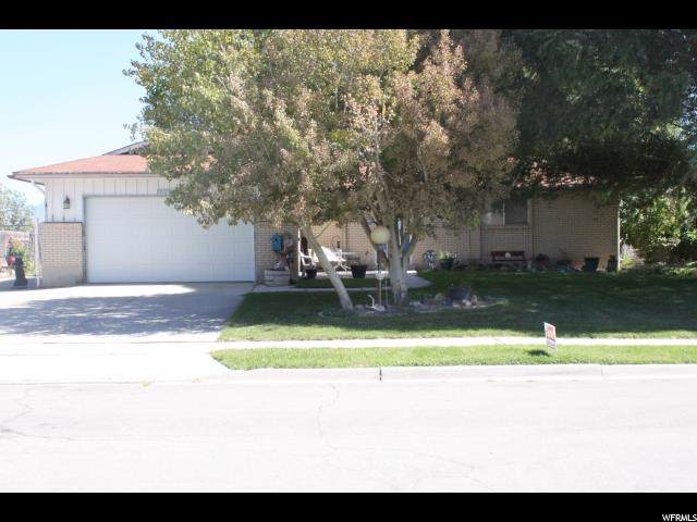 12381 S 2320 W, Riverton, UT 84065 (#1631474) :: Big Key Real Estate