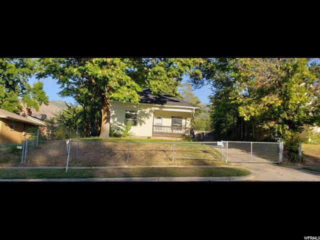 3314 Porter Ave, Ogden, UT 84403 (#1631530) :: The Fields Team
