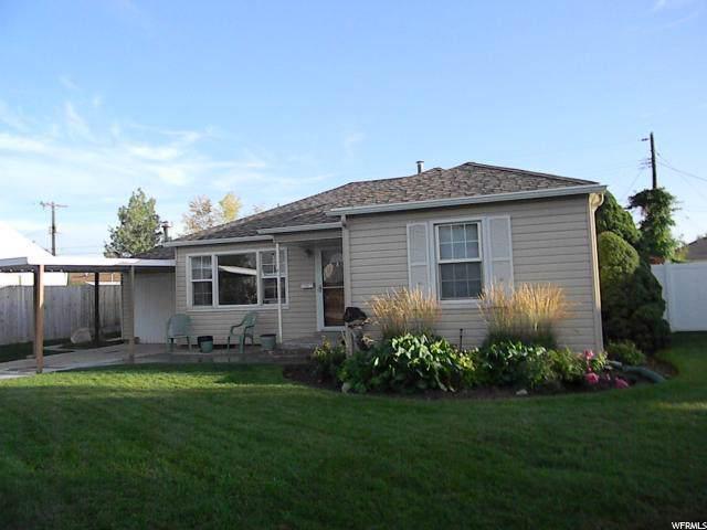 414 E 1834 S, Orem, UT 84058 (#1631537) :: Big Key Real Estate