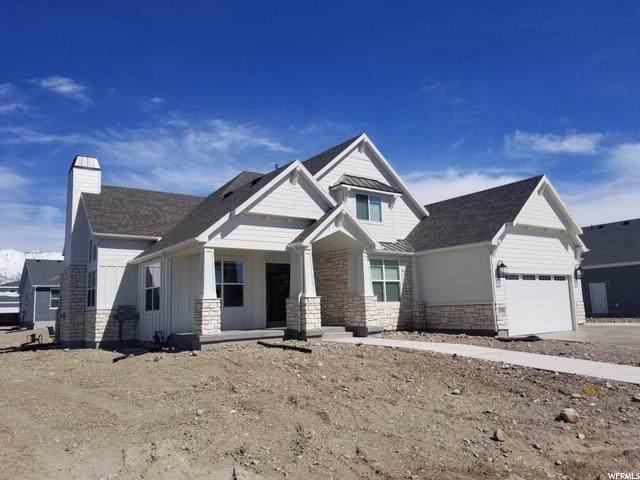 5762 Yorkshire Ct W, Highland, UT 84003 (#1631578) :: Bustos Real Estate | Keller Williams Utah Realtors