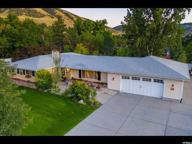 1628 E 12500 S, Draper, UT 84020 (#1631732) :: Bustos Real Estate | Keller Williams Utah Realtors
