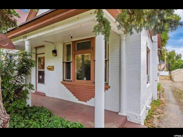 1132 E Bueno Ave, Salt Lake City, UT 84102 (#1631736) :: Bustos Real Estate | Keller Williams Utah Realtors