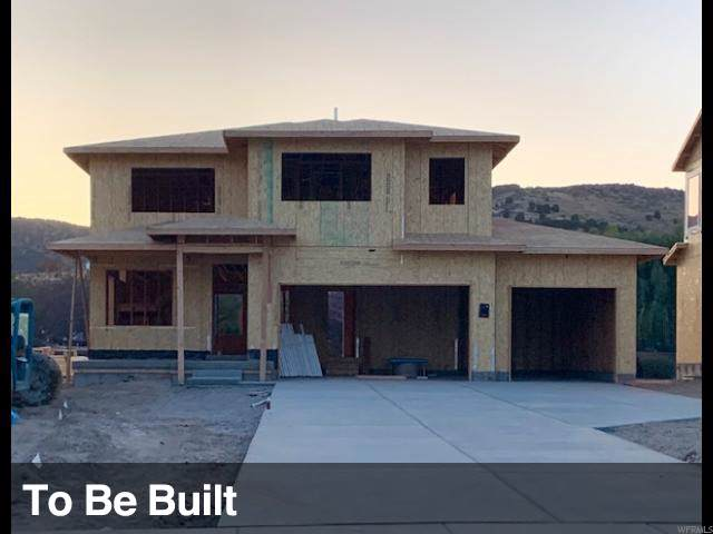 7347 N Harvest Crop Dr E, Eagle Mountain, UT 84005 (#1631896) :: Colemere Realty Associates