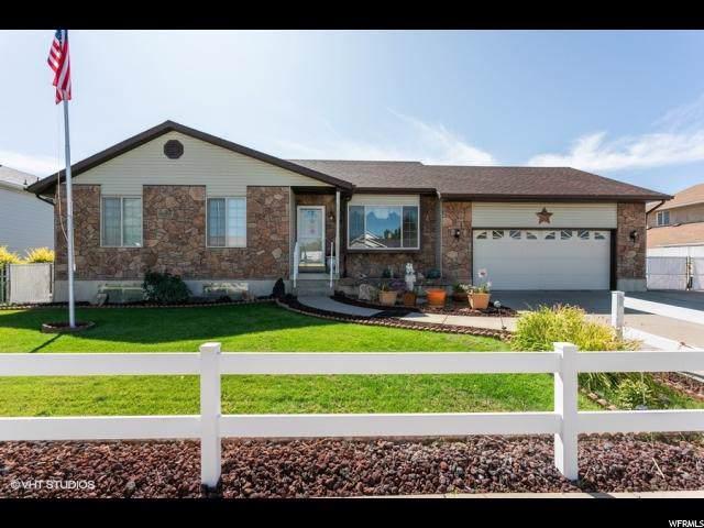 833 W 2350 N, Layton, UT 84041 (MLS #1631908) :: Lawson Real Estate Team - Engel & Völkers