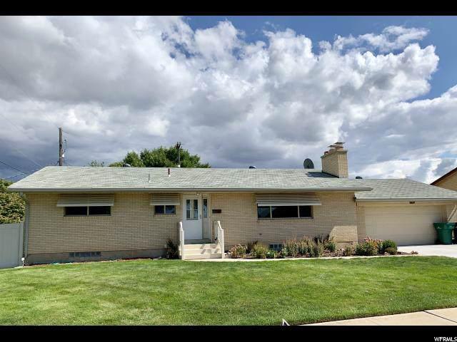 5114 S 2400 W, Roy, UT 84067 (#1631910) :: Bustos Real Estate | Keller Williams Utah Realtors