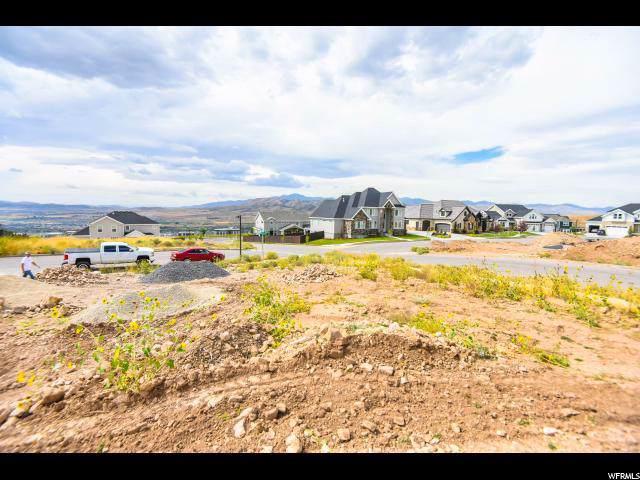 4528 N Ridge View Way W, Lehi, UT 84043 (#1631964) :: goBE Realty