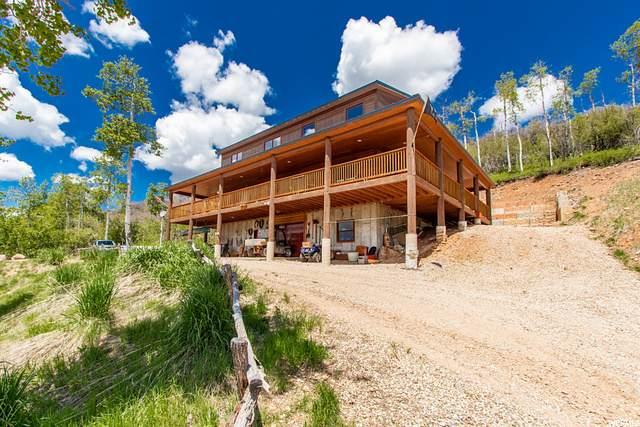 6880 Escalante, Oakley, UT 84055 (MLS #1632008) :: High Country Properties