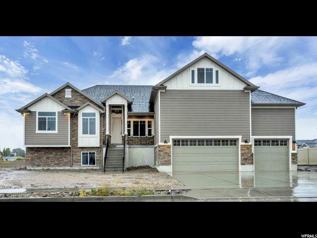2851 W 3375 N #169, Farr West, UT 84404 (#1632119) :: Colemere Realty Associates