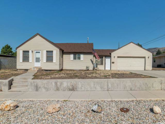 326 W 700 S, Brigham City, UT 84302 (#1632129) :: Pearson & Associates Real Estate