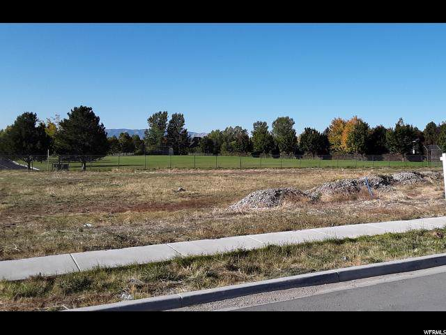 671 W Willow Way S, Alpine, UT 84004 (#1632745) :: Doxey Real Estate Group