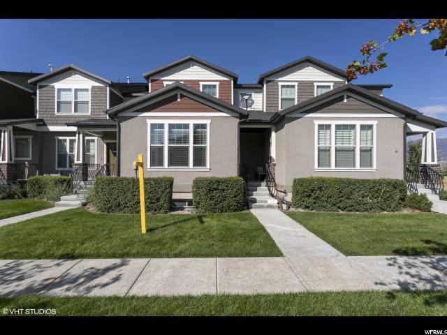 1847 W 1300 S, Woods Cross, UT 84087 (MLS #1633103) :: Lawson Real Estate Team - Engel & Völkers