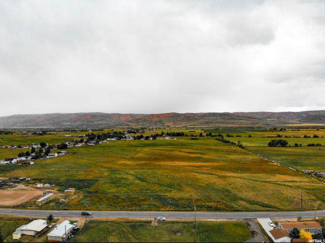 Address Not Published, Francis, UT 84036 (MLS #1633508) :: High Country Properties