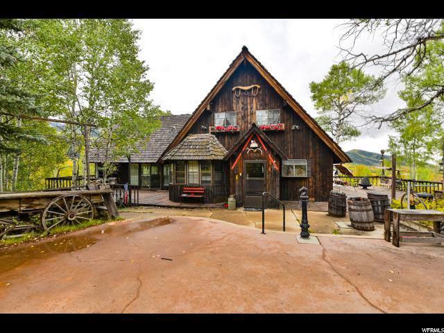 97 E Fremont St N, Oakley, UT 84055 (MLS #1633522) :: High Country Properties