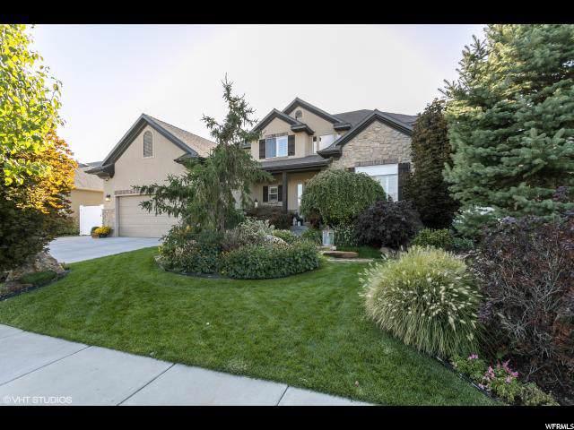 1794 S 1895 W, Woods Cross, UT 84087 (MLS #1633550) :: Lawson Real Estate Team - Engel & Völkers