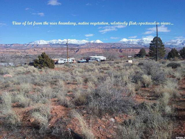 2680 Arroyo Rd S, Moab, UT 84532 (#1634149) :: Colemere Realty Associates