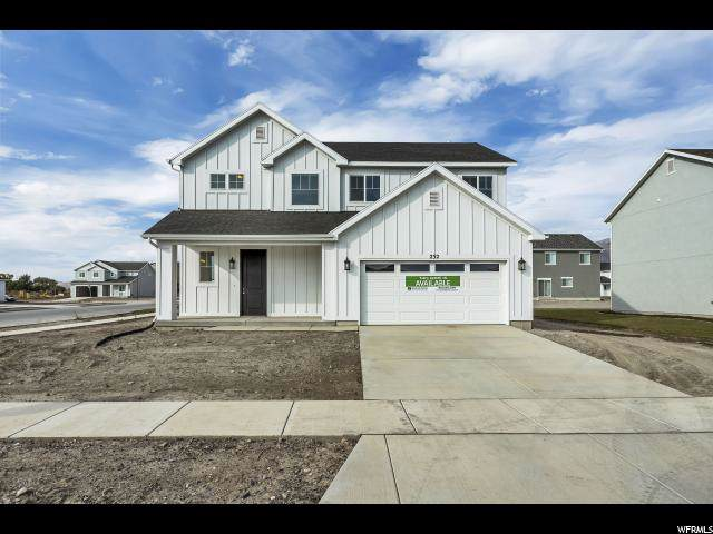 863 S 240 W #69, American Fork, UT 84003 (#1634241) :: The Fields Team