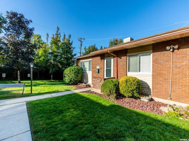 2188 E Fort Union Blvd S B, Cottonwood Heights, UT 84121 (#1634359) :: Red Sign Team