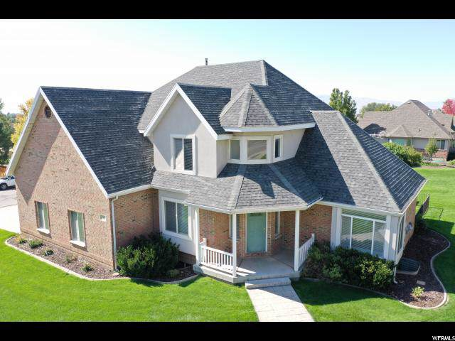 693 N 400 E, Lindon, UT 84042 (#1634485) :: The Canovo Group