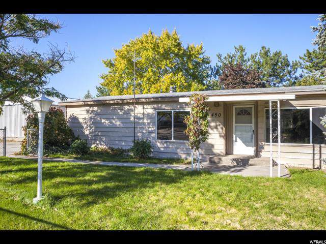 450 S American Way W, Tooele, UT 84074 (#1634674) :: The Fields Team