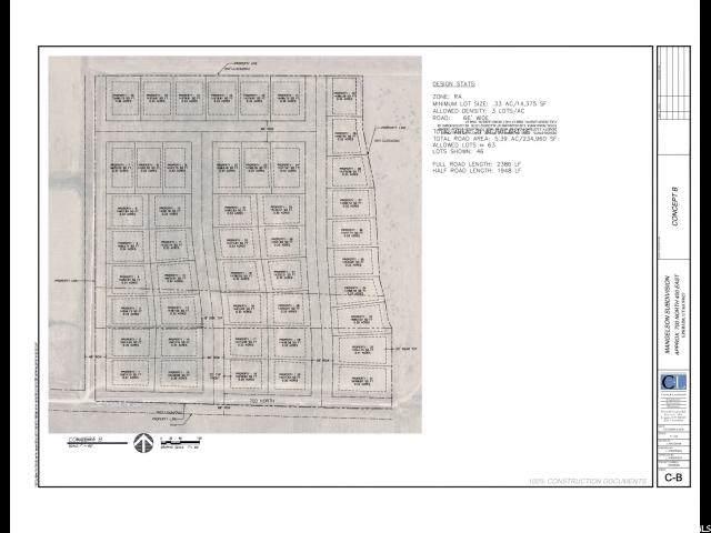 Address Not Published, Ephraim, UT 84627 (#1634844) :: The Fields Team