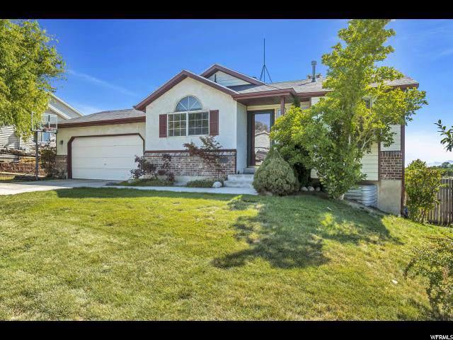 339 W 2325 N, Lehi, UT 84043 (#1634924) :: Bustos Real Estate | Keller Williams Utah Realtors