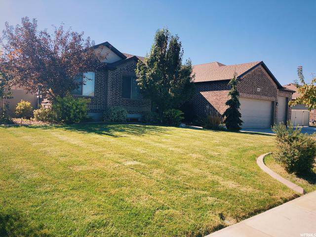 1605 W 600 S, Layton, UT 84041 (#1635046) :: The Fields Team