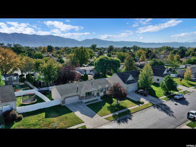 1345 S 1525 W, Syracuse, UT 84075 (#1635155) :: Red Sign Team