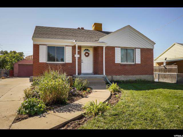 193 Ross Dr, Clearfield, UT 84015 (#1635173) :: Red Sign Team